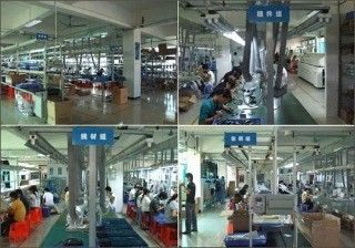 China CIXI ZHONGYI ELECTRONIC EQUIPMENT FACTORY