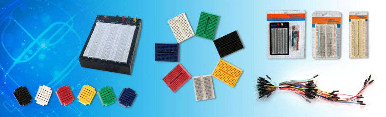 China best Solderless Breadboard Kit on sales