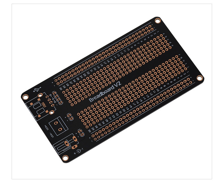 China best Prototype PCB Board on sales