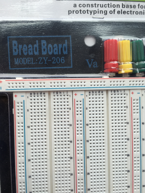 2 54mm Pitch Solder Breadboard Printed Circuit Board Prototyping