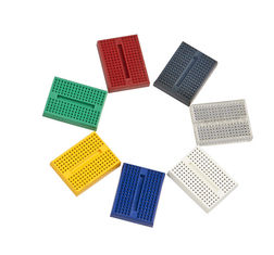 Reusable Full Color Electronics 170 Breadboard