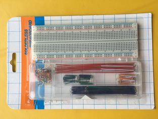 China 830 ponits Big Jumper Wire Kit supplier