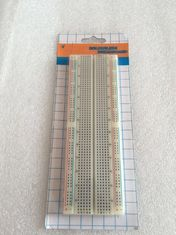 830 Points 4 Power Rails Electronics Breadboard  Electronic Projects Using Breadboard