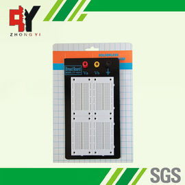Reusable Socket Solder Circuit Board Breadboard Twin Adhesive Back