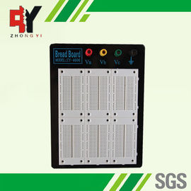 1620 Points Solderless Circuit Board Combination with Six Pattern
