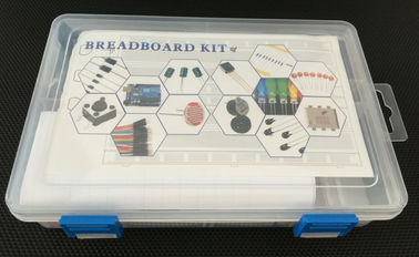 Durable Solderless Breadboard Kit HQ BB - KIT 009 Arduino Experiment Component Kit